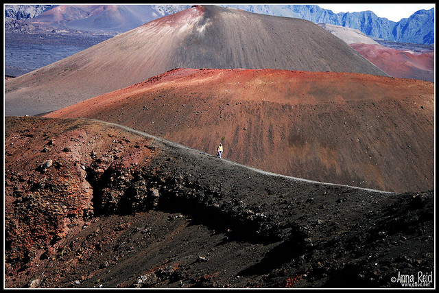 Great Places to Hike in Maui After Your Haleakala Volcano Tour