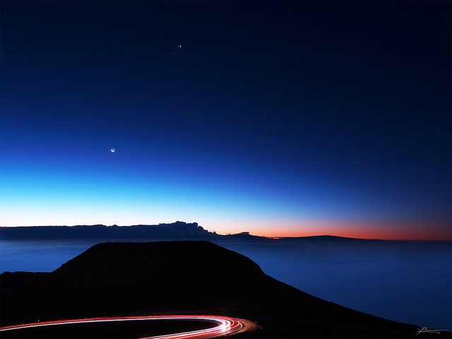 What Makes the Haleakala Sunrise So Special?