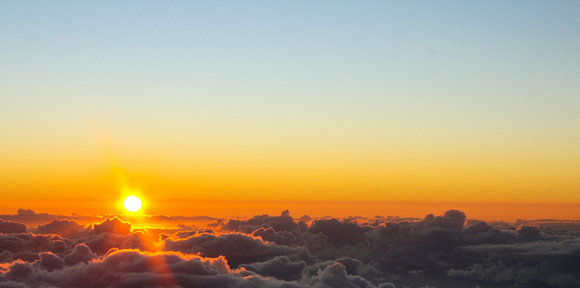 Should See the Haleakala Sunrise or Sunset?