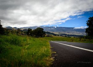 maui downhill bike ride