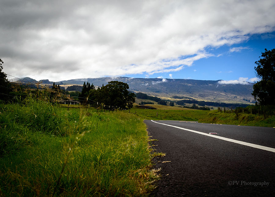 Haleakala-Bike-Ride-Road2