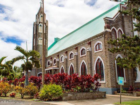 Haleakala-Makawao-H-Church
