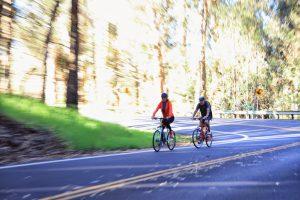 bike tours maui