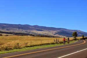 haleakala bike rides