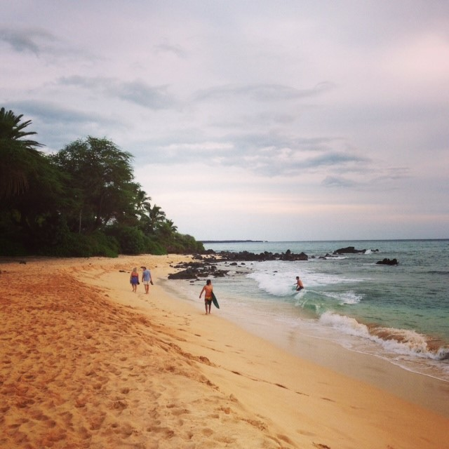 Maui's Best Beaches To Visit