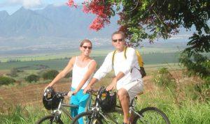 maui bike tour