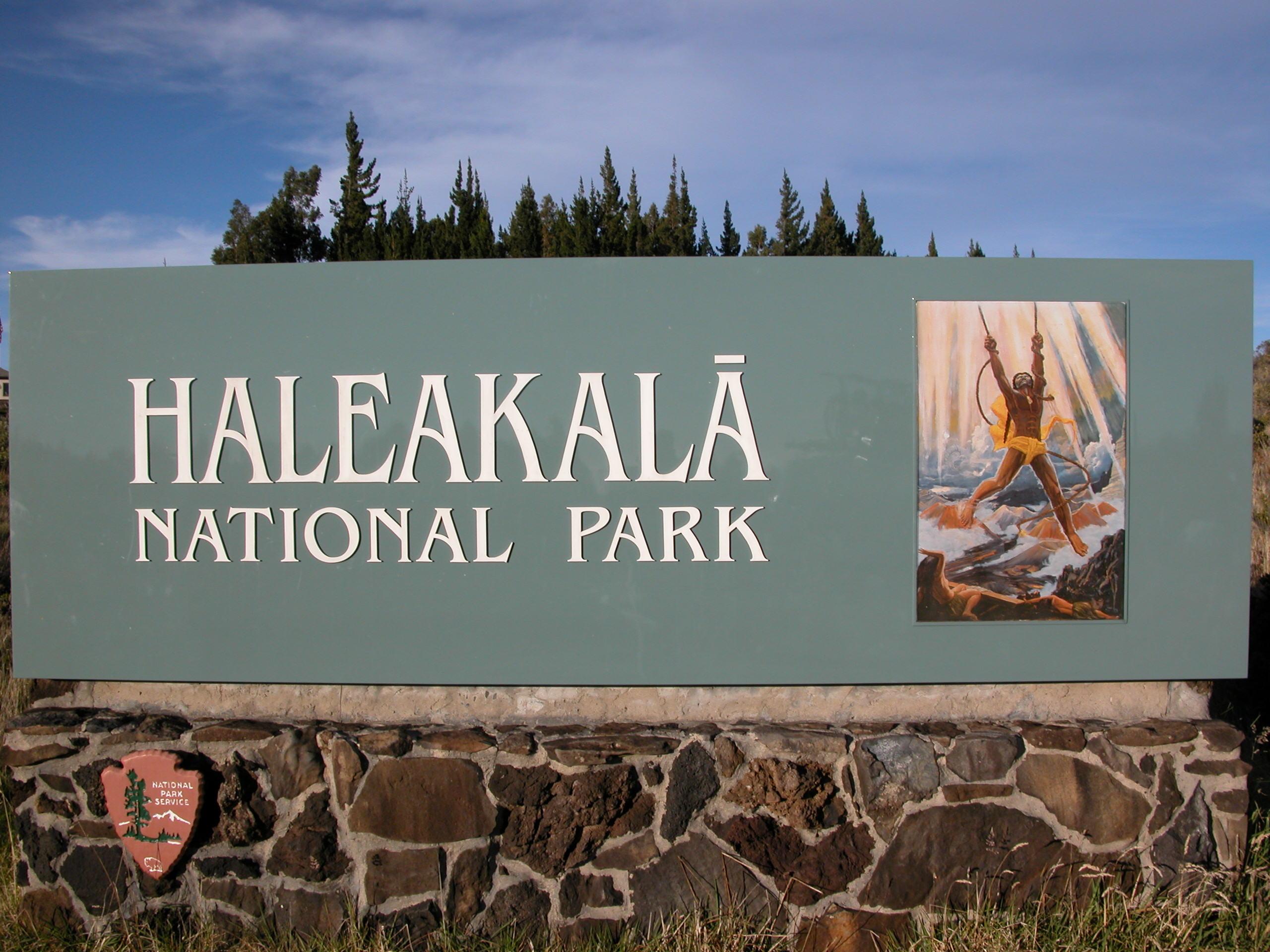 Highlights of Haleakala National Park
