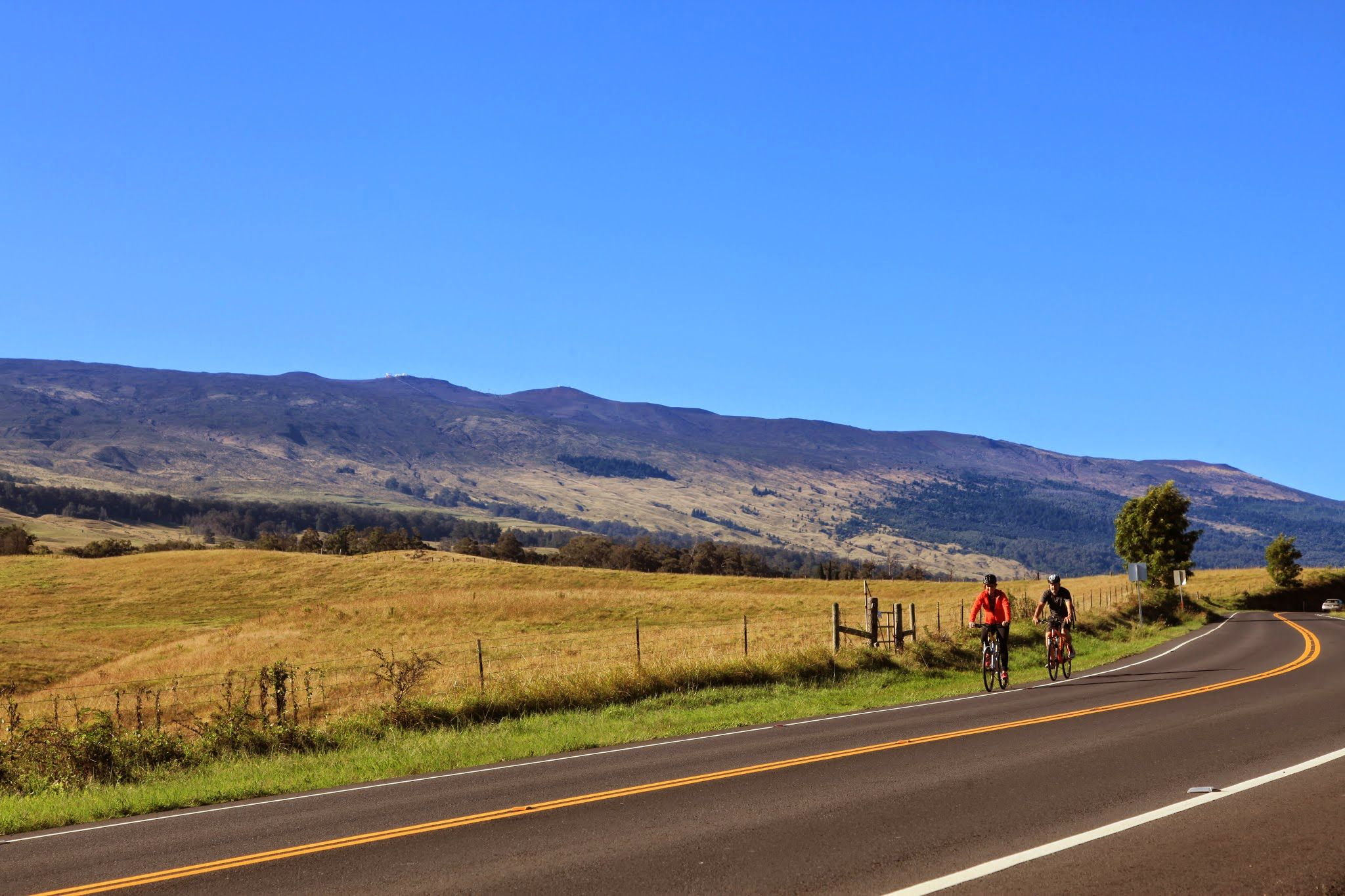 How a Self-Paced Haleakala Bike Tour Compares to Guided Tours