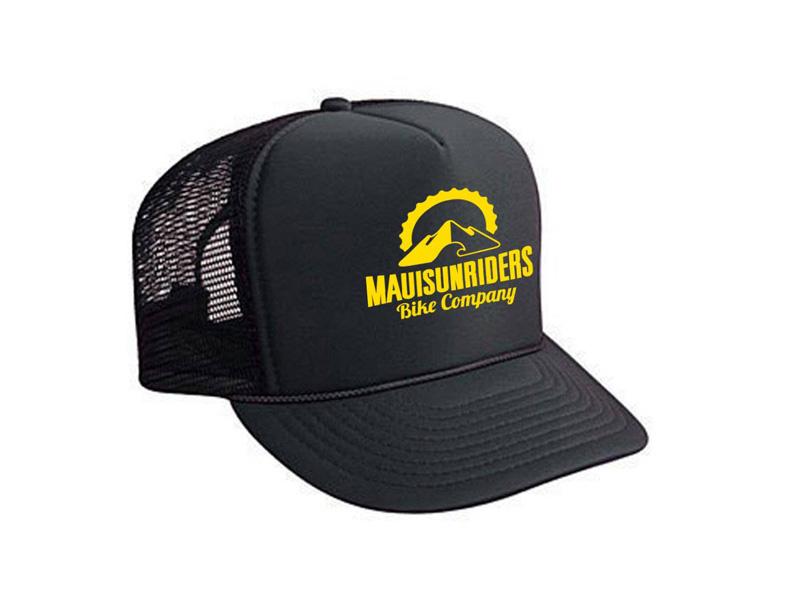 Hat (Vintage Black)