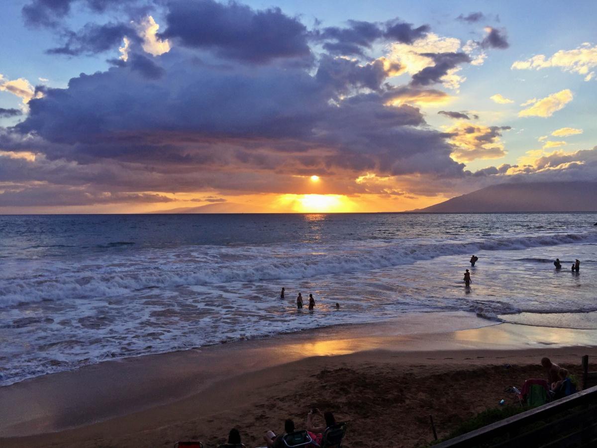 Understanding Maui