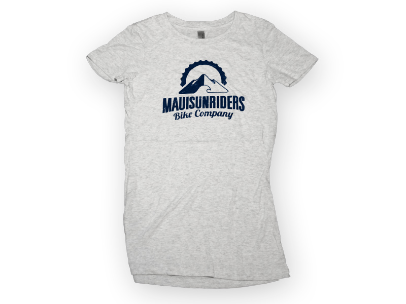 Womens T-Shirt (Light Heather Grey)