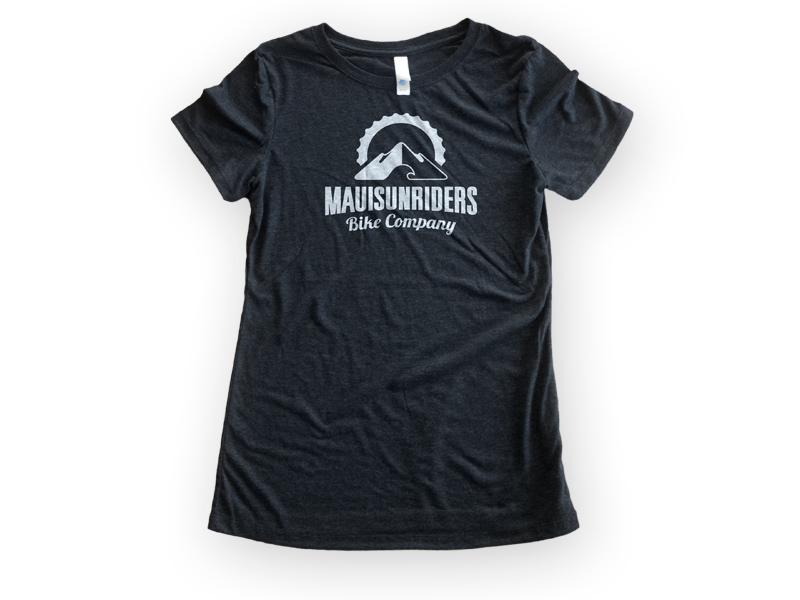 Womens T-Shirt (Vintage Black)