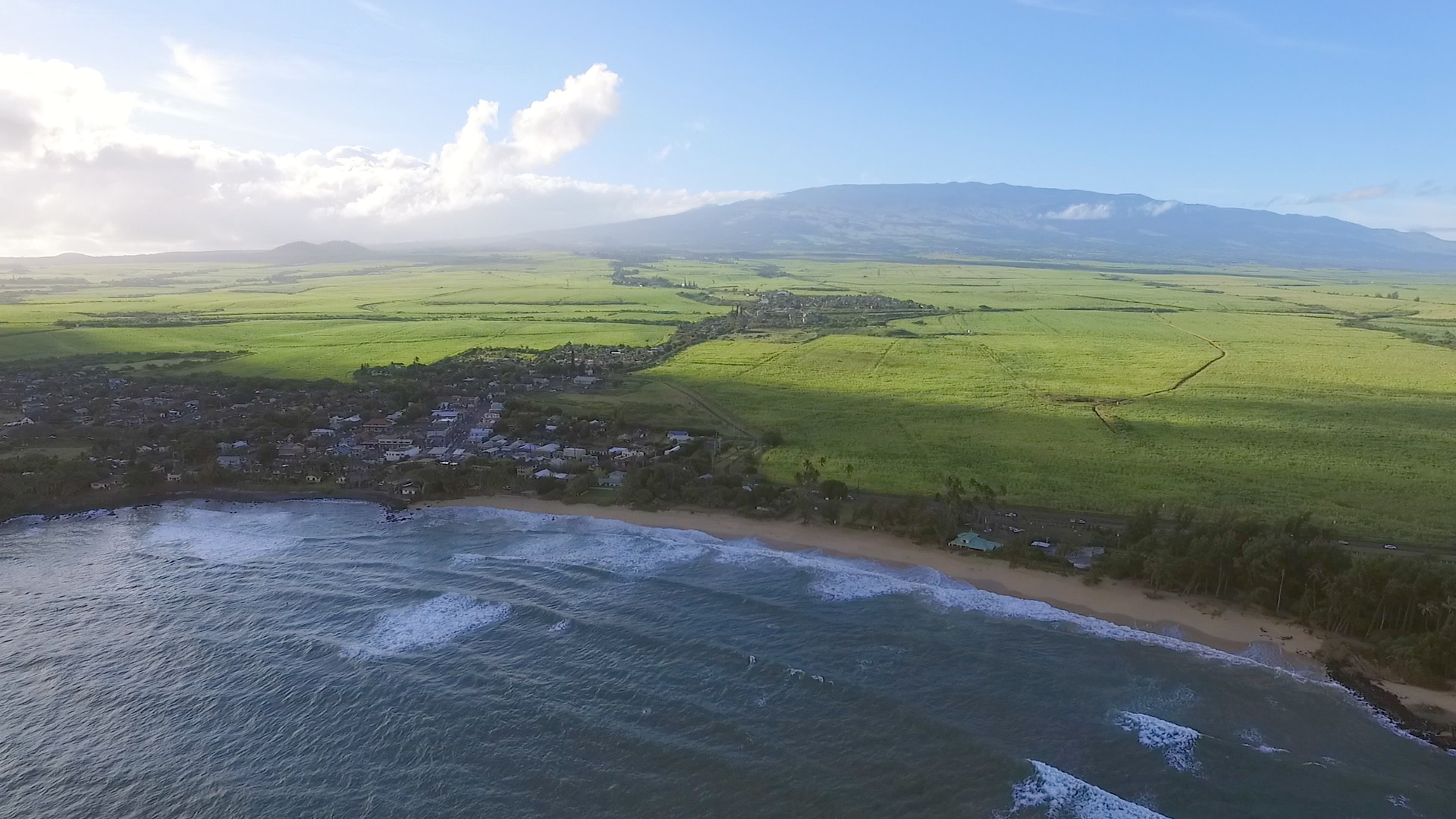 Maui's Volcano Bike Ride - Maui Sunriders