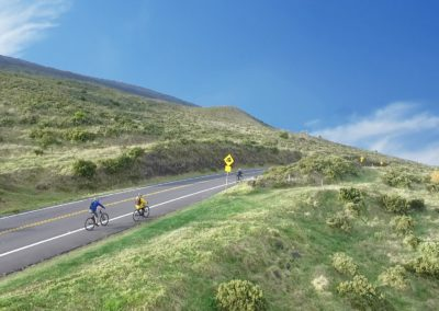 Maui-Haleakala Downhill Bike Tour - Maui Sunriders-Bike-Co-Paia-Hawaii13