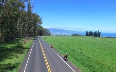 Is Hawaii Bike Friendly?
