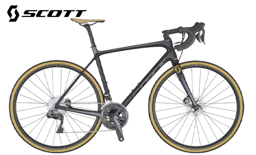 Maui Road Bike Rentals - Scott Genius