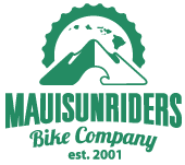Maui Sunriders Bike Co.