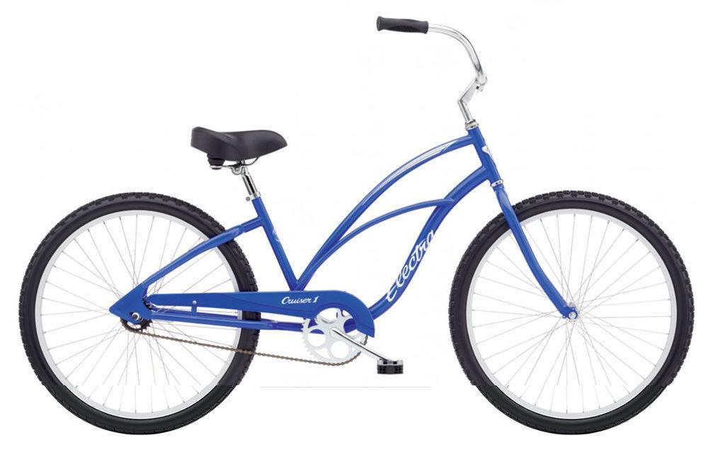 Maui Beach Cruiser Rentals Electra Cruiser Bikes