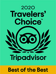 Maui Sunriders Travelers Choice Tripadvisor Award