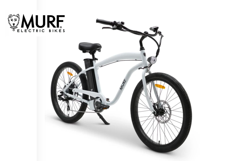 Murf Electric Bikes Paia Maui