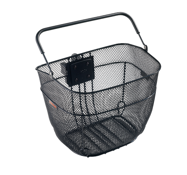 Bontrager Interchange Front Basket Maui