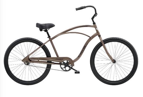 Electra Single Speed Bikes For Sale on Maui