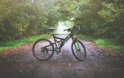 How to Train For Mountain Biking
