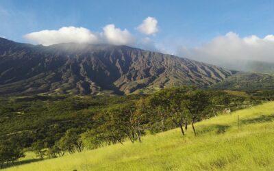 How Long Does It Take To Bike Up Haleakala?
