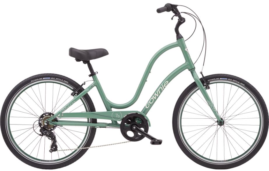 Maui Beach Cruiser Rentals Electra Townie Bikes